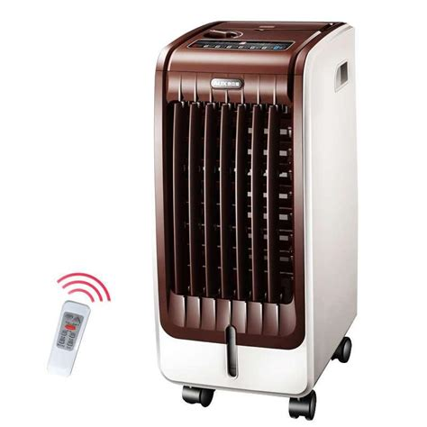 Ac Portable G 8 aux remote cooler air cooling fan portable room
