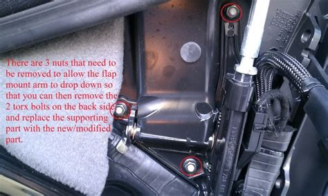 Vario Roof Not Working Might Be Your Trunk Flap Easy Fix