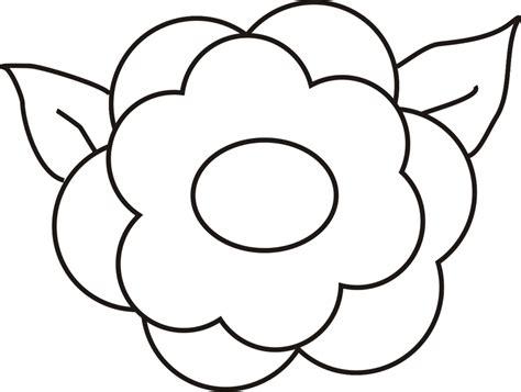 imagenes de rosas grandes para colorear imagenes de flores para colorear grandes