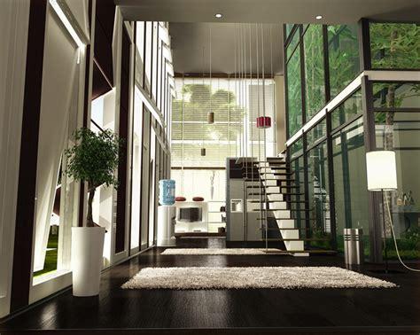 1 Story Open Floor Plans oxygen villa 171 inhabitat green design innovation
