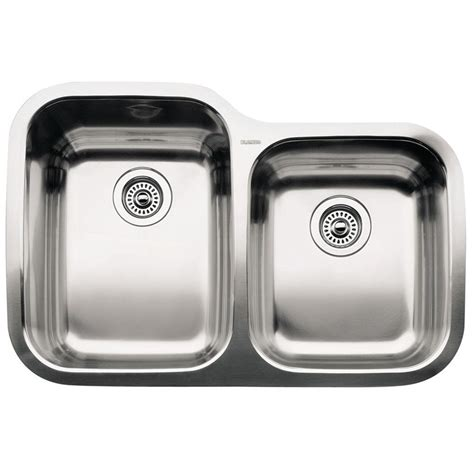 3 bowl stainless steel kitchen sinks polaris sinks all in one undermount stainless steel 43 in