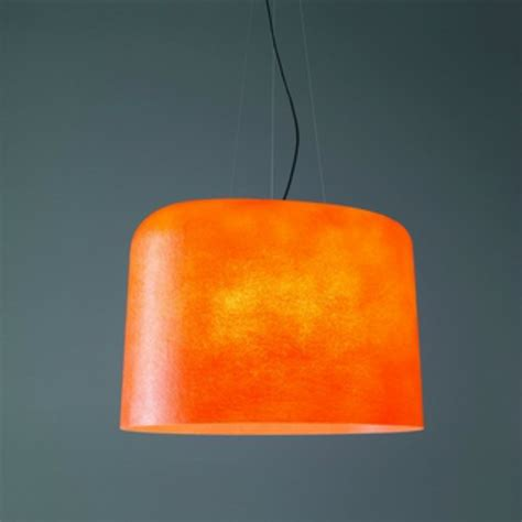 karboxx light ola 09sp68f5 orange pendant ceiling light