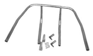 vw rear suspension aircoolednet vw parts chrome single bar baja bumper rear aircooled net vw parts