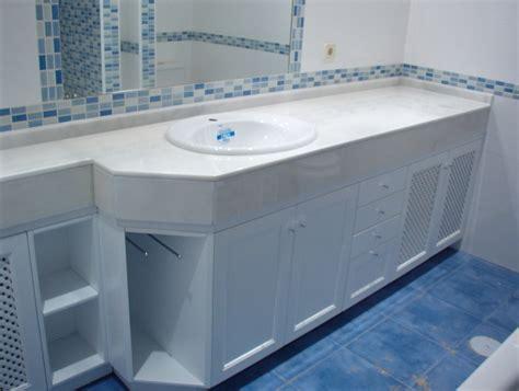 muebles de banos  medida en madrid anaquel armarios