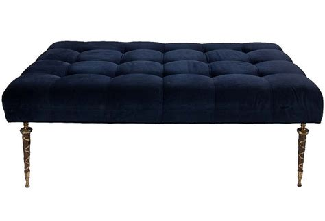 upholstered ottoman coffee table upholstered ottoman coffee table bench