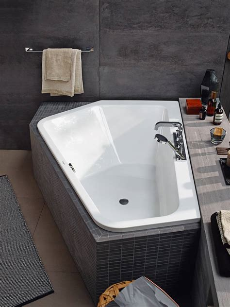 double bathtub two people modern bathtub that is designed for two people paiova 5