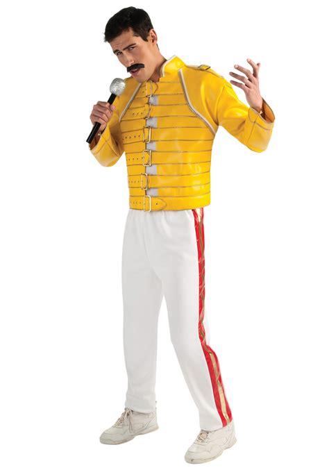 adult freddie mercury costume