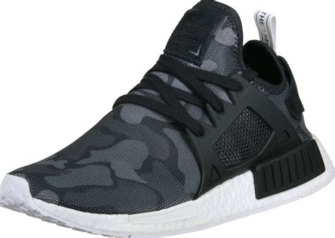 Adidas Nmd Xr1 By Footgoodz adidas nmd xr1 shoes black