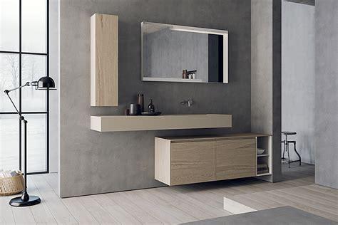calix modern bathroom design snaidero usa living