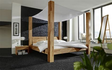 modern four poster bed frame 20 beautiful four poster bed designs