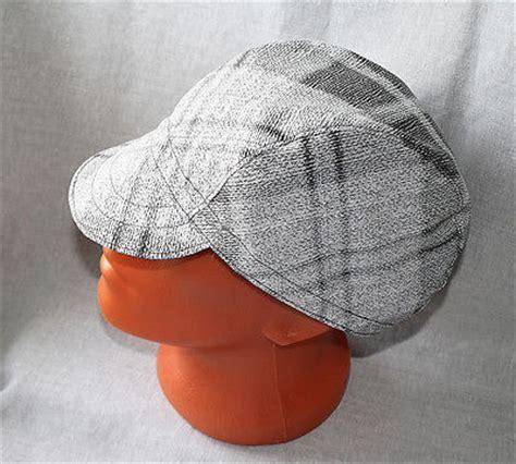 welding cap pattern free download welding cap sewing pattern easy welders hat pattern free