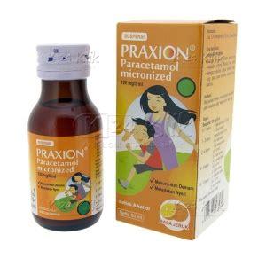 Praxion Paracetamol Drop Cataflam Drop 15 Ml K24klik