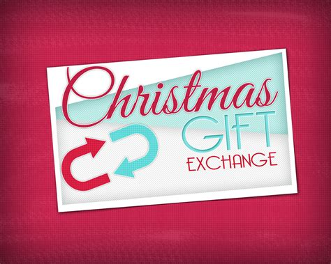 christmas exchange gifts for adults st matthew s united methodist church senior the sr high umyf