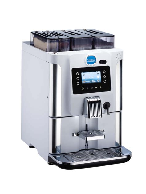 Carimali Blue Dot Fully Automatic Commercial Coffee System ? Espresso Dolce