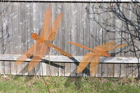 Handmade Yard - gardens sculpture metals gardens rust metals metals
