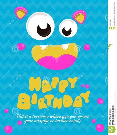 cool birthday card templates card invitation design happy birthday