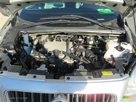 2006 buick terraza cxl awd 3 5 liter ohv 12 valve v6 engine photo 71021612 gtcarlot com