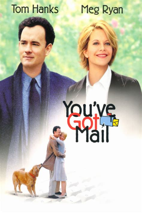 Youve Got Mail 1998 Film Classic Movies You Ve Got Mail 1998