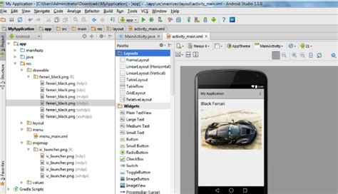 android studio drawable tutorial the top 8 plugins for android studio