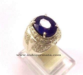 Safir Blue Selon 300 000 batu permata blue sapphire 237 toko batu permata
