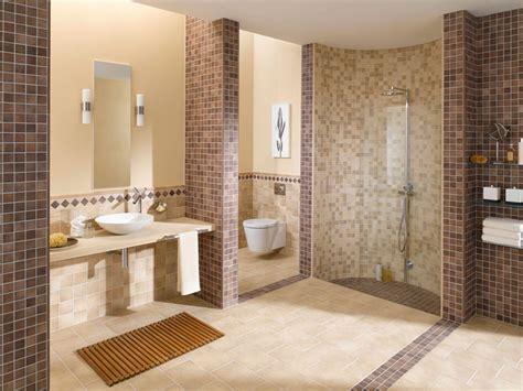 fliesen designs für badezimmer mosaik idee fu 223 boden