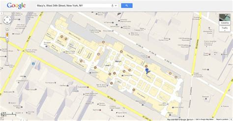 google maps floor plans new google indoor maps service with over 10 000 floor