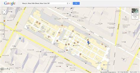 google maps floor plans new google indoor maps service with over 10 000 floor