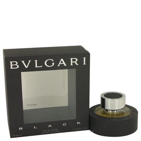 brand new bvlgari black bulgari cologne by bvlgari for