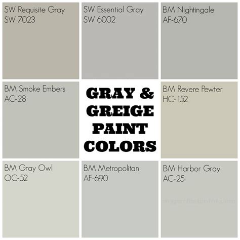 sherwin williams essential gray 1000 ideas about gray owl paint on house