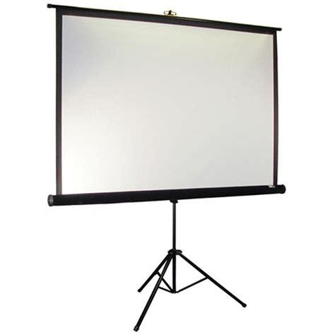 Tripod Screen elite screens t72uwh tripod portable projection screen t72uwh