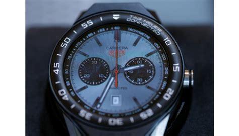 Jam Tangan Tag Heuer Terbaru 2018 tag heuer luncurkan jam tangan terbarunya berbasis intel