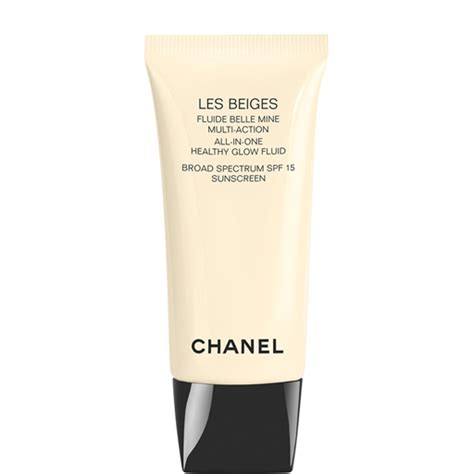 Spf 45 Glow chanel les beiges healthy glow foundation review makeup