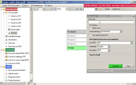 bytescout  multitool  software fileeaglecom