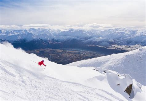 the 6 best snow getaways in new zealand