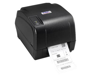 Printer Tsc Ta210 new products test and tag supplies test and measurement