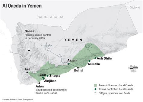 porto dello yemen yemen il terzo fronte jihadista