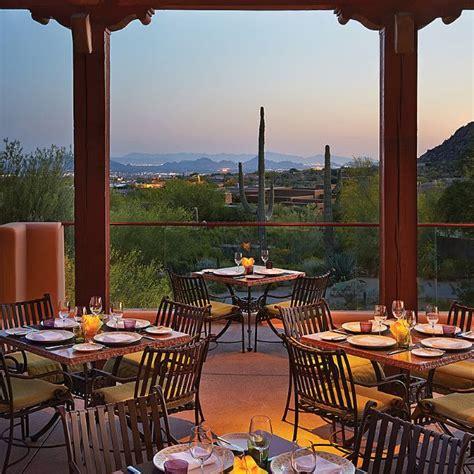 Patio Dining Scottsdale by Talavera Restaurant Scottsdale Az Opentable