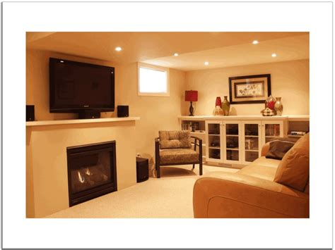 Small Basement Decorating Ideas Decorating Small Basement Ideas Decobizz