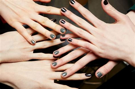 new nail colors new nail colors to try this season eternallifestyle