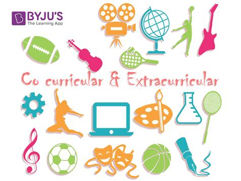 Extracurricular Activities For Mba by Advantages Of Co Curricular And Extracurricular In Mba