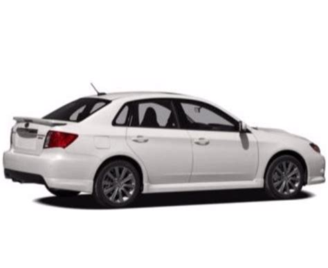 2009 subaru impreza 2 5 gt 2009 subaru impreza 2 5 gt 4dr all wheel drive sedan