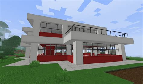simple house designs minecraft small simple modern house minecraft project