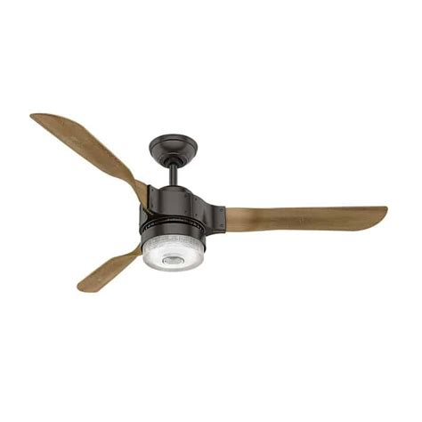 smart ceiling fan alexa 6 best smart wifi ceiling fans 2018