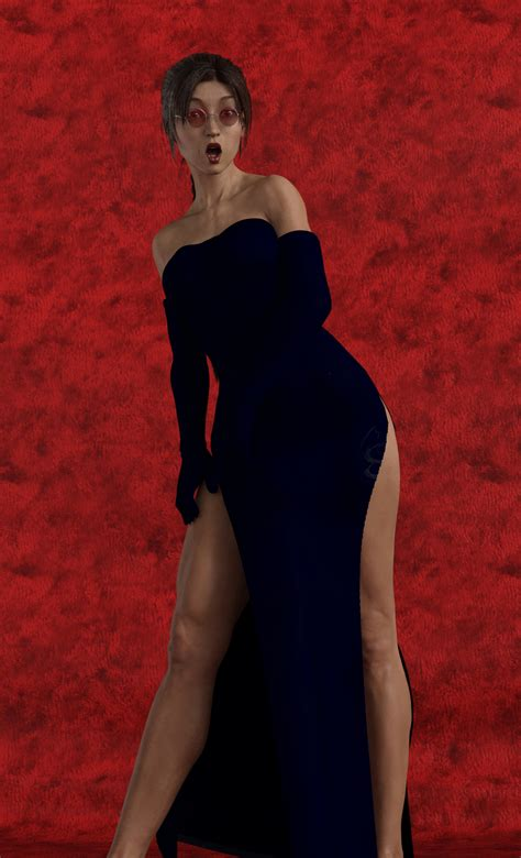 Lara Dress lara evening dress 01 by battleangel69 on deviantart