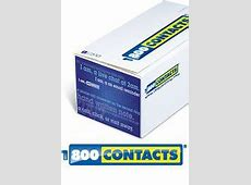 WEBSITE REVIEW: 1-800 CONTACTS - Frugal Fabulous Finds ... 1 800 Contacts Review