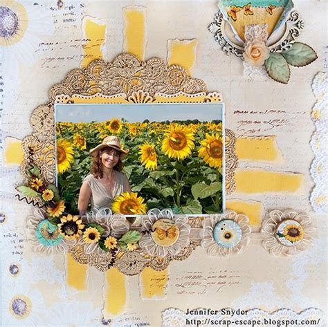 Martha Stewart Takes Up Scrapbooking The Mad Cropper by 135 Best Images About Shabby Chic Scrapbooking Layouts On