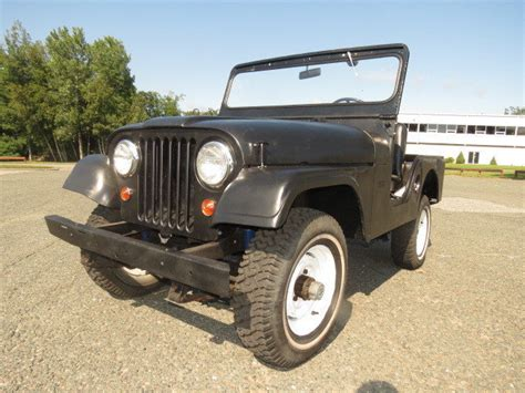 1965 Jeep Cj5 1965 Jeep Cj5 Post Mcg Social Myclassicgarage