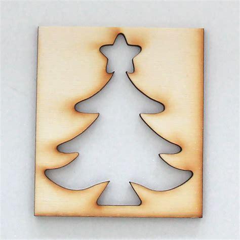 schablone weihnachtsbaum zum basteln toller preis
