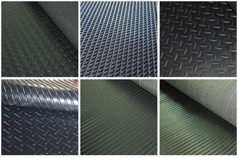 factory produced durable driveway rubber mats buy