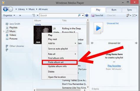 download mp3 with album art how to change or put a new album cover for your mp3 songs